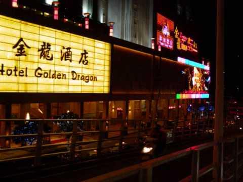 Golden dragon casino macau is gambling an adverb