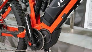 Die vier spannendsten E-Bike Trends 2019
