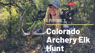 Colorado Archery Elk Hunt Episode 7: LAST DAY!