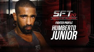 SFTMMA 20 - HUMBERTO JÚNIOR | FIGHTER PROFILE