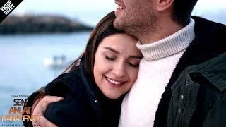 Sen Anlat Karadeniz Müzikleri - Huzur