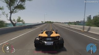 The Crew 2 - 2016 KTM X-BOW R Gameplay and Visual Customization