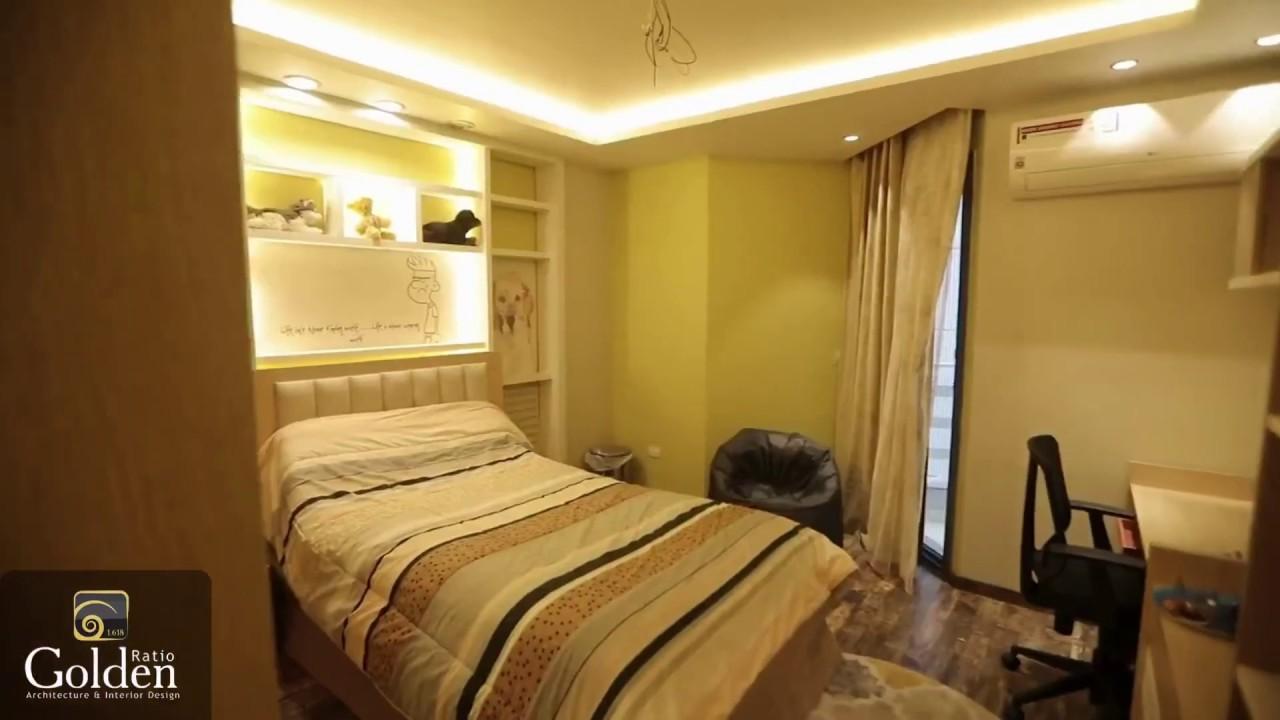 New trend modern Bedroom Design Ideas in 2020 | Golden ...