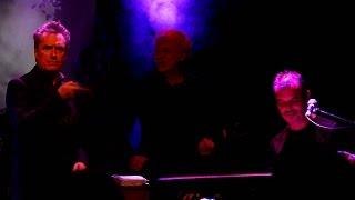 Henny Vrienten, Ernst Jansz en Jan Hendriks - Is Dit Alles [Live in de Melkweg - 06-11-2014]