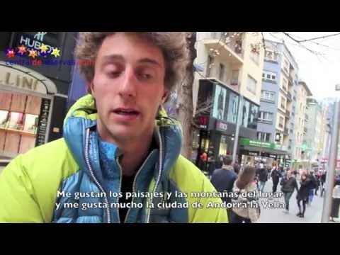 Qué ver en Andorra La Vella