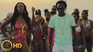 Charly Black Ft. Press Kay Come Fi Di Backaz HD.mp3