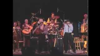 New Mexico Blues : John Wagner : Mariachi Tenampa : Mose McCormack
