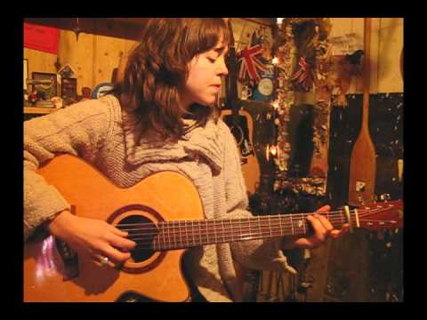 Emily Barker - Little Deaths - Songs From The Shed