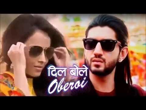 O Saathiya Dil Bole Oberoi Ishqbaaz Piano Instrumental Cover