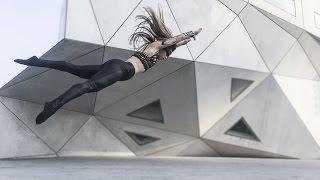 Urban Ninja - Dance video