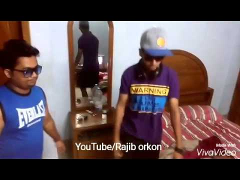 Dj  walla Babu With Rajib ft Rana 2015
