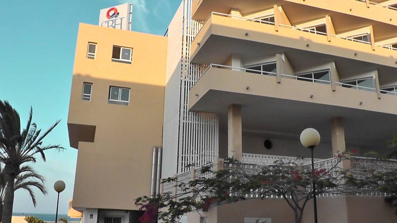Fuerteventura Hotel Sbh Jandia Resort