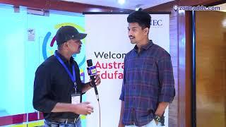 NEC Edu Fair 2019     Neptune Educational Consultants   Bite 05    Taj Deccan    zoneadds.com