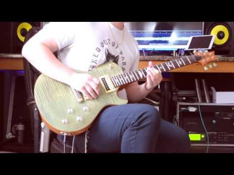 XXXTENTACION - [Look at Me] Guitar Remix