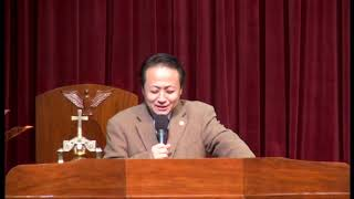 인천산성교회- 예온교회 김정식 목사 초청간증집회(2017.02.26)