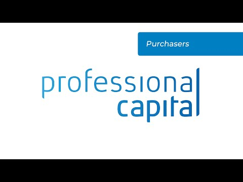 Work together with purchasers - Purchasing Management - Sales Training by Professional Capital