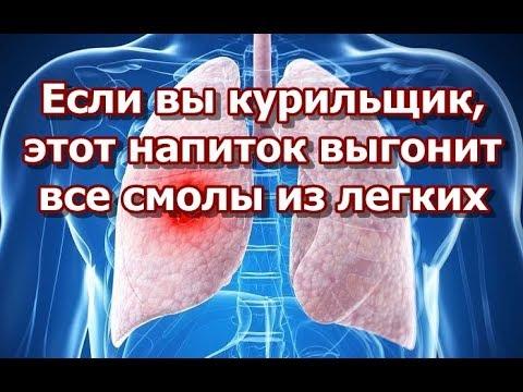 Как избавиться от кашля курильщика в домашних условиях
