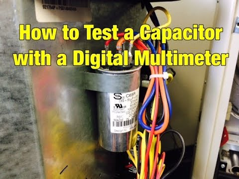 Hqdefault on dual capacitor wiring diagram