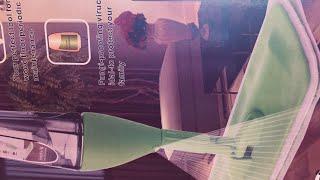 Обзор Универсальной Швабры с Распылителем/ Healthy Spray Mop Швабра для уборки с Микрофиброй/