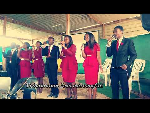 Rest Music Ministry Zimbabwe:- Oh When we get together (28/102017)