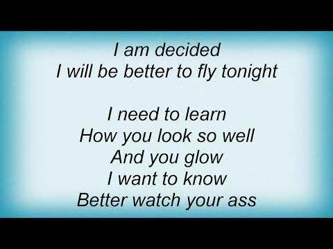 Amps - I Am Decided Lyrics
