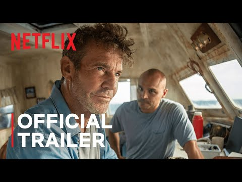 Blue Miracle | Official Trailer | Netflix