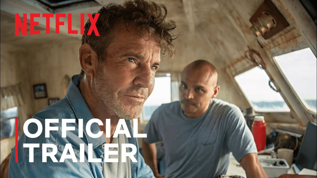 Download Blue Miracle   Official Trailer   Netflix