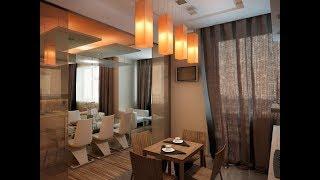 Ремонт и перепланировка квартиры в проекте 602-й серии - Рига , клип №6