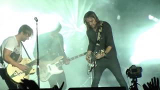 Creation Fest Video Switchfoot Main stage