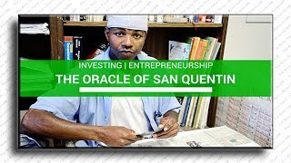 who is curtis carroll why is he important?? the oracle of sanquentin