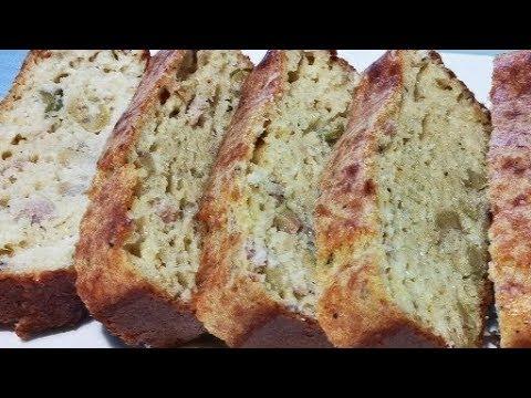 cake-au-thon-et-olives-vertes---moelleux-et-goûteux,-très-facile-et-rapide-à-faire,-repas-complet