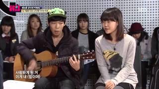 악동뮤지션(Akdong Musician) [Give love (사랑을 주세요)] @KPOPSTAR Season 2