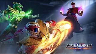 Power Rangers: Ryu Ranger, Shattered Grid, Beast Morphers y Comic Con 2018