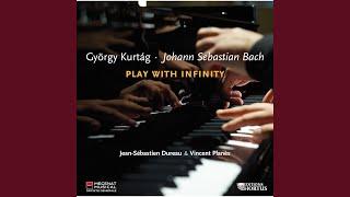 Chorale Preludes, BWV 687: Aus tiefer Not schrei
