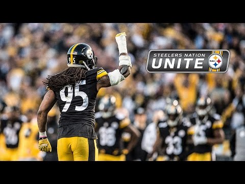 Steelers Nation Unite Weekly Huddle with LB Jarvis Jones