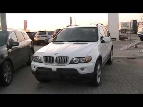 2006 BMW X5 Startup Engine & In Depth Tour