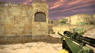 Top 10 игроков Counter-Strike (2011 Год) 2011 Year