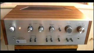 HIFI _VINTAGE_AMPLIFIERS, TUNERS, RECEIVERS.wmv