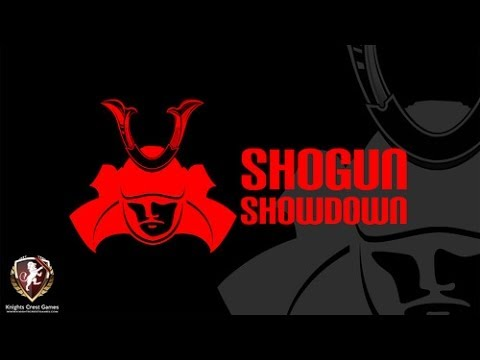 Shogun Showdown Review