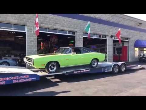 Fast Lane Classic Cars Youtube