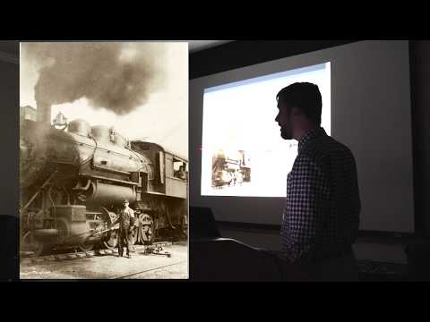 History of the Tooele Valley Railway  - 2018 Western Pacific Convention