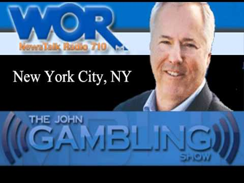 Larry Birnbaum on The John Gambling Show