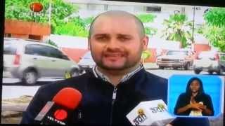 Denuncia Sistema Hospitalario en Ciudad Guayana Mun. Caroni 2er Parte