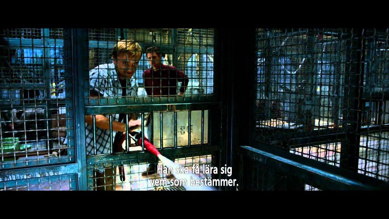 Apornas Planet: (r)evolution - Svensk trailer