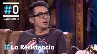 LA RESISTENCIA - Berto Romero se despide | #LaResistencia 20.06.2019