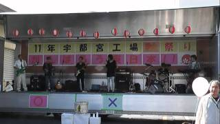 2011.10.16秋祭り 木村カエラ リルラリルハ.