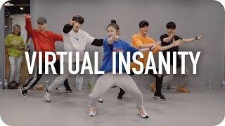 Download Virtual Insanity - Jamiroquai / Yoojung Lee  Choreography Mp3 and Videos