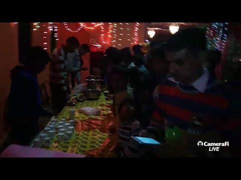 Shiv Mandir Mirzalipur's Broadcast