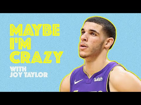 Lonzo, Be More Like LaVar | Episode 18 | MAYBE I'M CRAZY