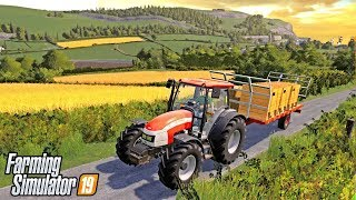 MY LAST EPISODE - Shamrock Valley 19 - Farming Simulator 2019